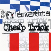 Cheap Trick - The Flame
