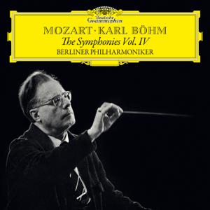 Berliner Philharmoniker & Karl Böhm - Mozart: The Symphonies