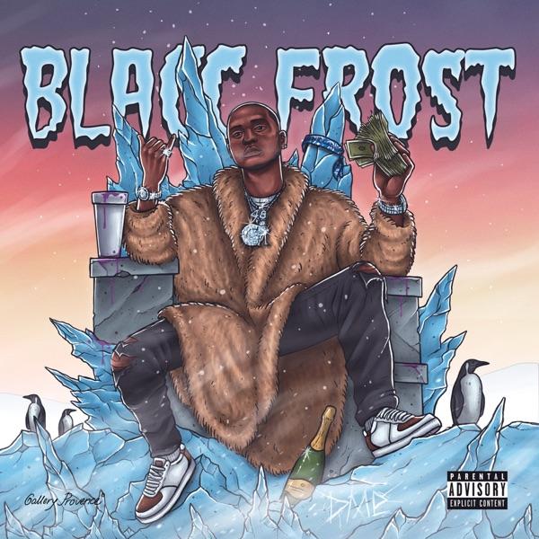 Blacc Frost