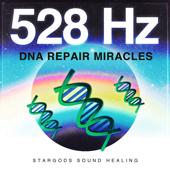 528 Hz Dna Repair Miracles