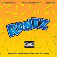 Runtz (feat. Baxkwood Bloody & DeeBlock) - Single Mp3 Download
