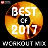 Best of 2017 Workout Mix (60 Min Non-Stop Workout Mix 130 BPM) ジャケット写真