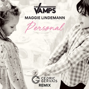 Personal (feat. Maggie Lindemann) [Cedric Gervais Remix] - Single Mp3 Download