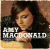 Amy Macdonald - This Is the Life illustration