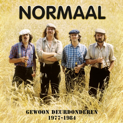 Gewoon Deurdonderen 1977-1984 (2017 Remaster) - Normaal