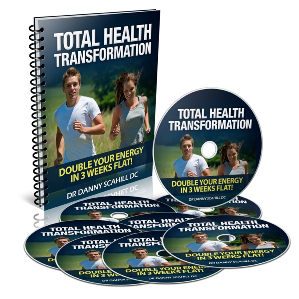 Total Health Transformation Podcast