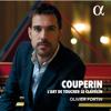 Olivier Fortin - Couperin: L'art de toucher le clavecin Grafik