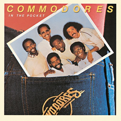 In the Pocket - The Commodores
