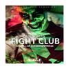 Capital Bra - Fightclub (feat. Samra & AK Ausserkontrolle) Grafik