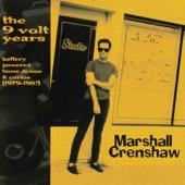 Marshall Crenshaw - She's Not You