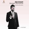 Aziz Ansari & Eric Klinenberg - Modern Romance (Unabridged)  artwork