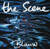 The Scene - Blauw artwork