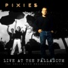 Live at the Palladium (Live) ジャケット写真