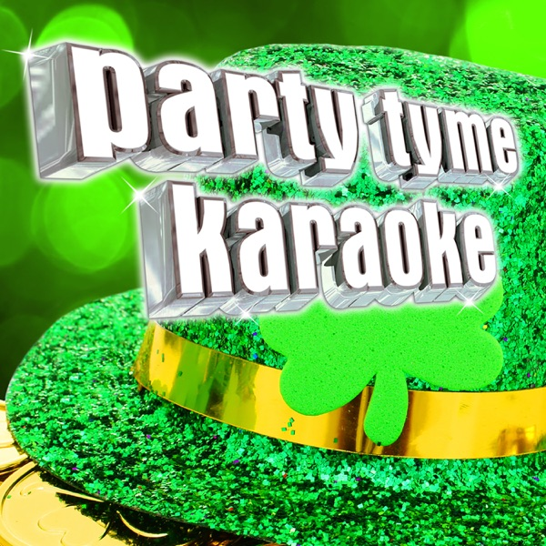 Party Tyme Karaoke - Irish Songs 2