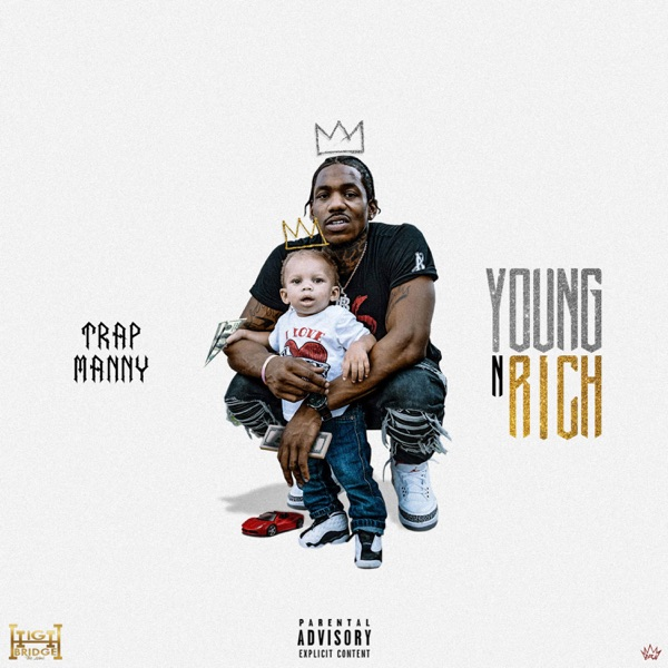 Young N Rich - Single