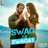 Swag Se Swagat From Tiger Zinda Hai - Vishal Dadlani & Neha Bhasin mp3