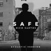 Safe (Acoustic Version) - Single