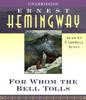 Ernest Hemingway - For Whom the Bell Tolls (Unabridged)  artwork
