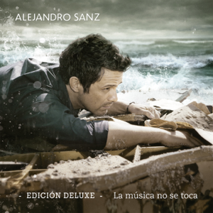 Alejandro Sanz - No Me Compares (Acoustic Version)