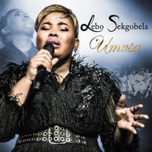 Lebo Sekgobela - Moya Wami (Live)