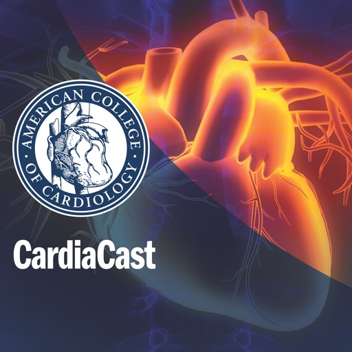 Cover image of ACC CardiaCast