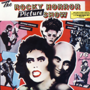 The Rocky Horror Picture Show (Soundtrack from the Motion Picture) - Various Artists - Various Artists
