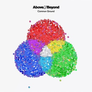Above & Beyond - Cold Feet feat. Justine Suissa