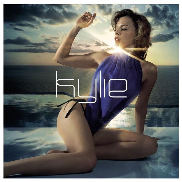 Kylie Minogue mit Spinning Around