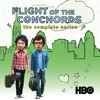 Flight of the Conchords, The Complete Collection wiki, synopsis