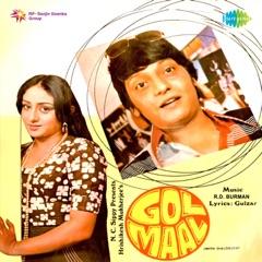 Golmaal (Original Motion Picture Soundtrack)