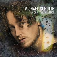Michael Schulte - Being Home artwork