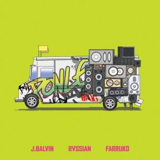 Rvssian, Farruko & J Balvin – Ponle – Single [iTunes Plus AAC M4A]