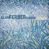 Alan Ferber Big Band - Impulso