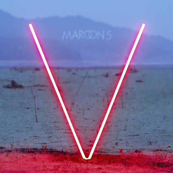Maroon 5 - V (Deluxe)