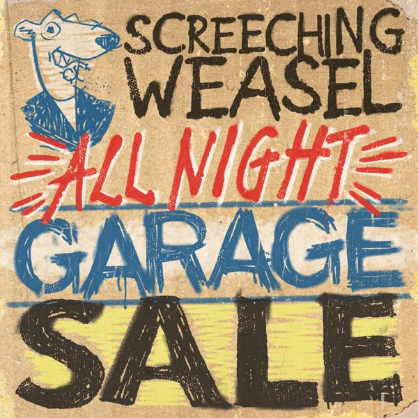 All Night Garage Sale