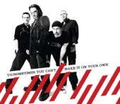 U2 - Sometimes You Can't Make It On Your Own (Radio Edit)
