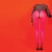 St. Vincent - Young Lover