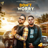 Karan Aujla - Don't Worry (feat. Gurlez Akhtar) artwork