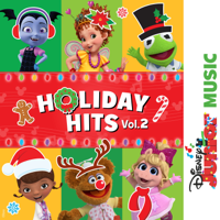 Various Artists - Disney Junior Music: Holiday Hits, Vol. 2 artwork