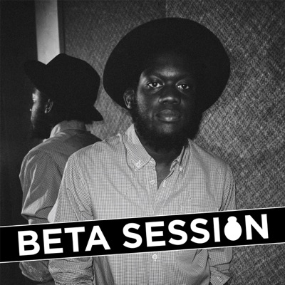 BETA Session Copenhagen - EP - Michael Kiwanuka