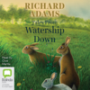 Richard Adams - Tales from Watership Down (Unabridged)  artwork