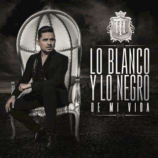 Lo Blanco Y Lo Negro De Mi Vida – Larry Hernandez
