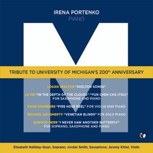 Tribute to University of Michigan's 200th Anniversary (feat. Elisabeth Halliday-Quan, Jordan Smith & Jeremy Kittel) Mp3 Download