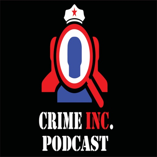 Cover image of Crime Inc. Podcast