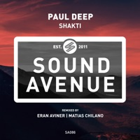 Shakti (Matias Chilano rmx) - PAUL DEEP (AR)