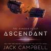 Jack Campbell - Ascendant: The Genesis Fleet, Book 2 (Unabridged)  artwork