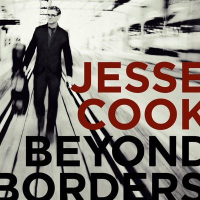 Jesse Cook – Beyond Borders