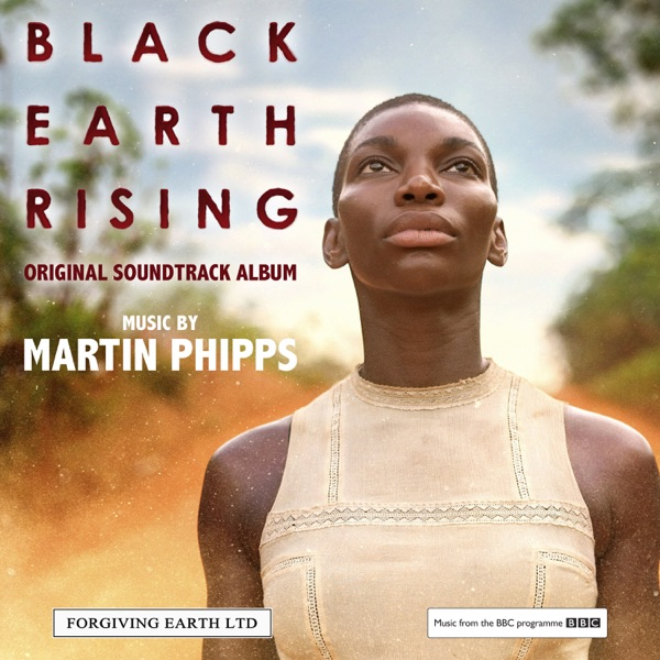 Black Earth Rising (Original Soundtrack)