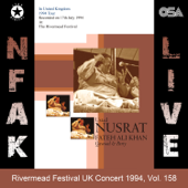Rivermead Festival UK Concert 1994, Vol. 158