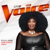One Night Only The Voice Performance Single